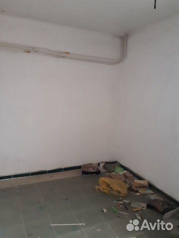 Комната 11 м² в 1-к, 1/9 эт.