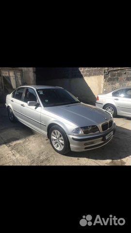 BMW 3 серия, 2000  89682716937 купить 8