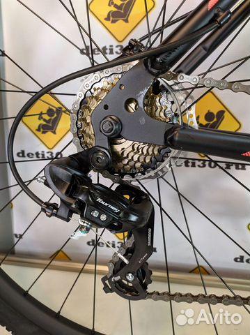 Велосипед 29 дюймов колесо 89371281818 купить 4