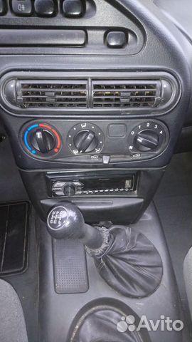 Chevrolet Niva, 2004 89066895819 купить 9