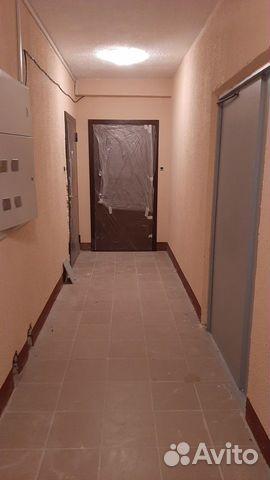 1-к квартира, 35.7 м², 3/5 эт. 89051462679 купить 6