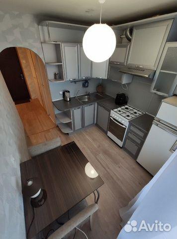 1-room apartment, 36 m2, 1/9 et. buy 7