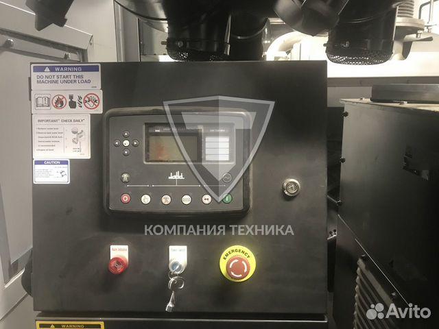 Дизельный генератор - электростанция 500-2000 кВт 88001009556 купить 5