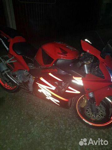 Honda cbr 954 rr 89898170080 buy 6