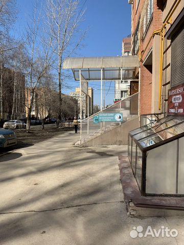 Первая линия, Мичурина - Ерошевского, под торговое