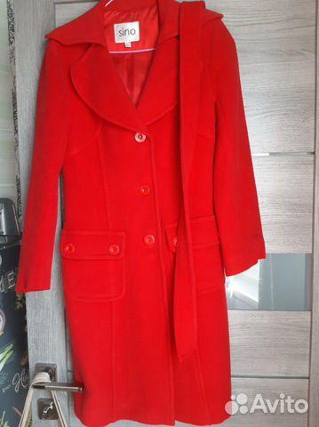 Пальто  89145245570 купить 1