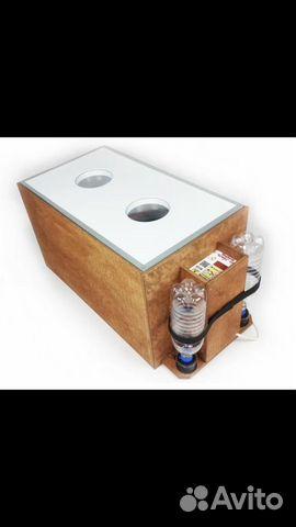 Incubator Blitz 120 C 89226533825 buy 2