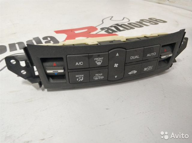 Блок управления климат-контролем Honda Accord 8 89022570009 купить 2