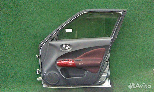 Nissan Juke / Ниссан Джук дверь передняя правая  89273054300 купить 2