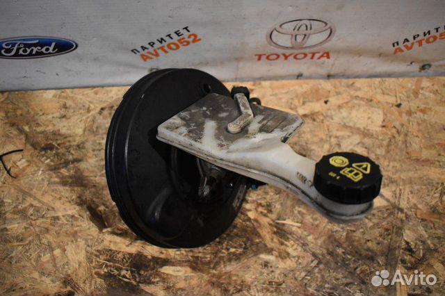 89307139175  Вакуумный усилитель тормозов Ford Focus 3