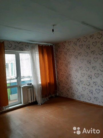 2-room apartment, 36 m2, 4/5 floor. buy 4