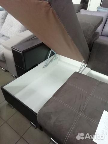 Угловой диван (Орел) 89616243404 купить 5