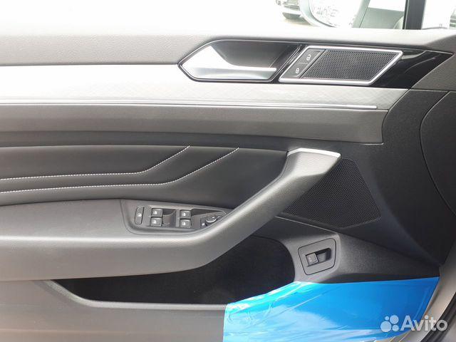 Volkswagen Passat, 2020 купить 6