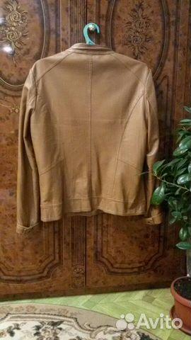 Кожаная куртка.pu(48)  купить 3