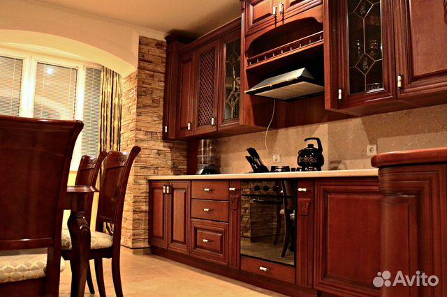 2-room apartment, 72 m2, 4/4 floor. 89586016281 buy 7