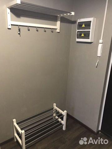 1-к квартира, 36 м², 2/12 эт. купить 5