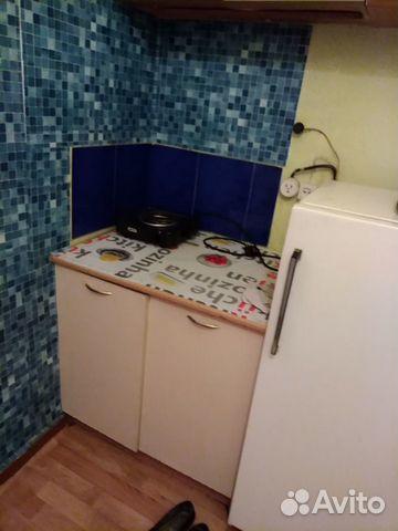 Комната 18 м² в 1-к, 3/4 эт.