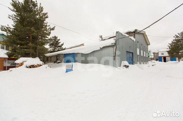 Продам производственное помещение, 510 м²