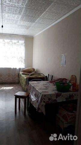 Комната 18 м² в 1-к, 4/5 эт. 89171855110 купить 3