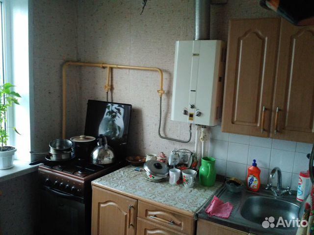 2-к квартира, 52 м², 5/5 эт. 89051887097 купить 8