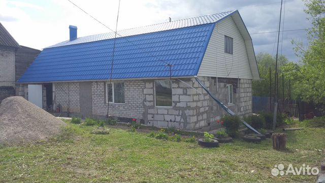 Дом 107 м² на участке 12.5 сот. 89006904115 купить 3