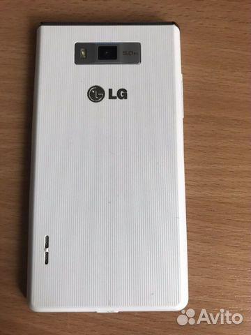 Телефон LG P705  89040106721 купить 2