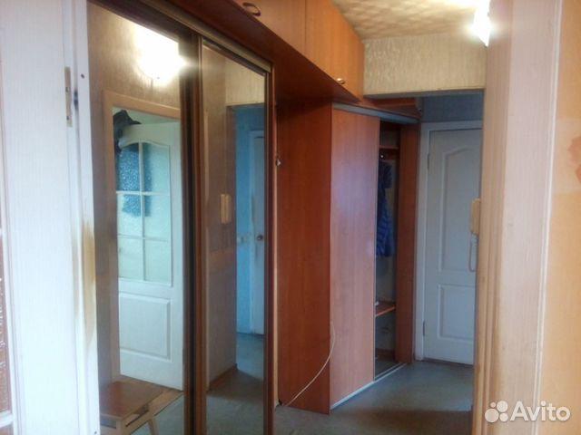 вторичное жилье проспект Ленинградский 277к2