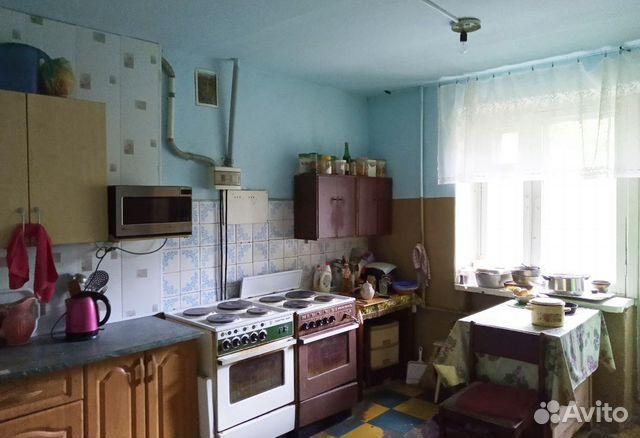 Комната 13 м² в 4-к, 2/9 эт. 89585116292 купить 5