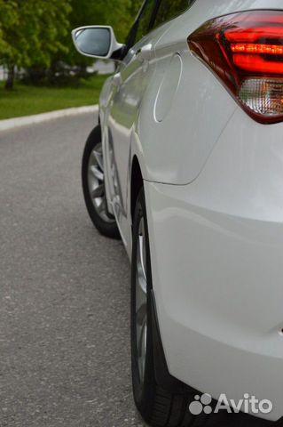 Hyundai i40, 2015 89065639441 купить 8