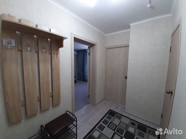 1-к квартира, 38 м², 8/16 эт. 89184178354 купить 6