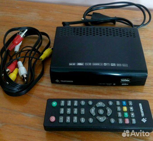 Цифровые телевизионные приставки  89635707756 купить 2