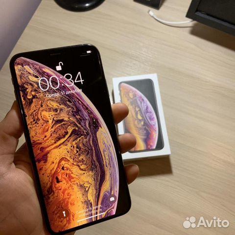 iPhone Max 256 vit XS 89114985893 köp 1