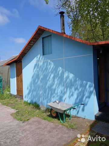 Дом 64 м² на участке 10 сот.  89248945834 купить 3