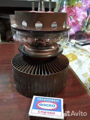 Лампа генераторная гу-27Б 1  89617200508 купить 1