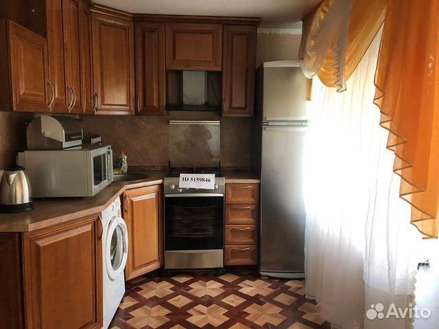 2-к квартира, 48 м², 1/5 эт.  купить 4