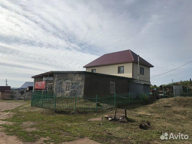 Дом 170 м² на участке 14 сот. 89228281253 купить 2