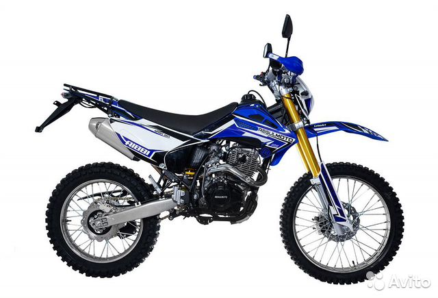 Regulmoto Sport-003 New 172FMM (2020) с птс 89606364037 купить 5