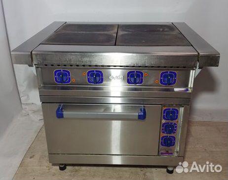 Электрическая плита 89587629065 купить 5