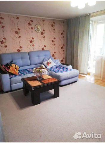 3-к квартира, 94 м², 3/10 эт. 89131204830 купить 1