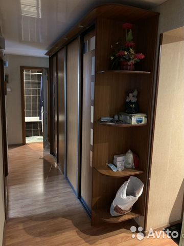 3-к квартира, 67.5 м², 5/9 эт. 89626639358 купить 9