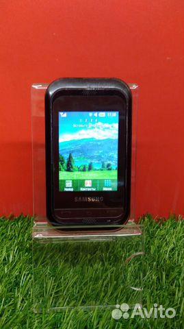 Телефон Samsung Champ C3300 купить 1