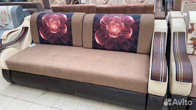 Новый диван Лидер -12 купить 1