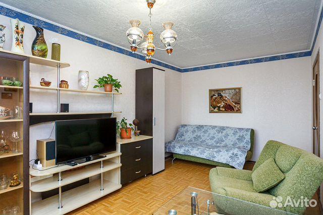 2-к квартира, 52 м², 9/10 эт. 89842608888 купить 3