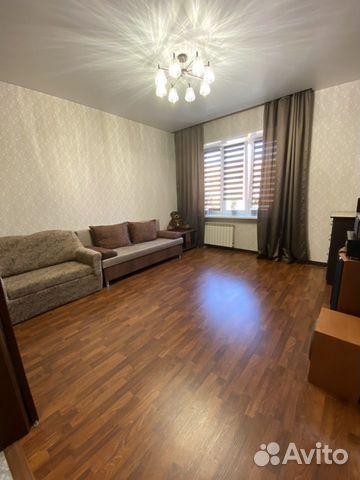 1-к квартира, 46 м², 6/6 эт.  89068741601 купить 4