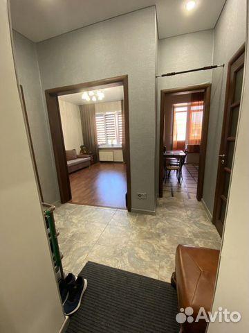 1-к квартира, 46 м², 6/6 эт.  89068741601 купить 8