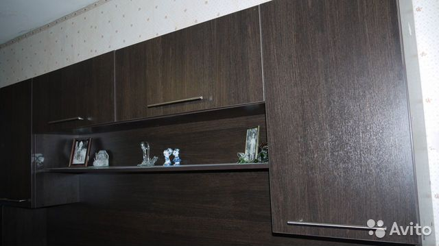 Комплект кровать, матрас, изголовье, тумбочки  89506276098 купить 8