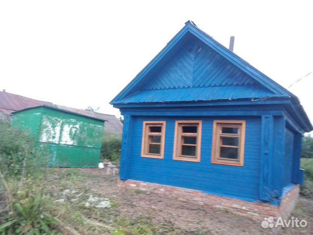 Дом 20 м² на участке 22 сот. 89308109900 купить 1