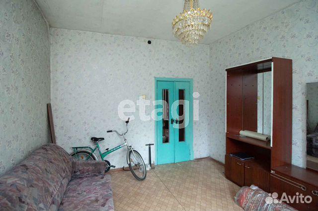 3-к квартира, 74.8 м², 1/5 эт. 89133304376 купить 8