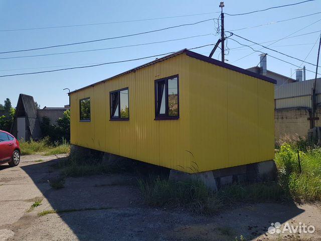Дача 27 м² на участке 1 сот. 89107430975 купить 1