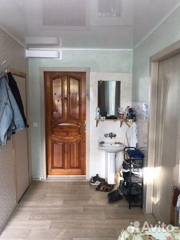 2-к квартира, 30 м², 1/5 эт.